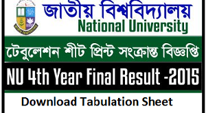 Tabulation-Download-Honours-4th-Year-Final-Examination-2015