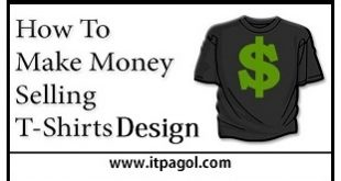 T-Shirt-Design-ITPagol