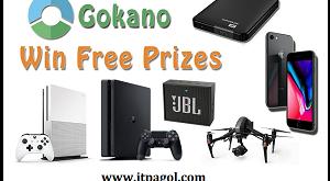 gokano-prize